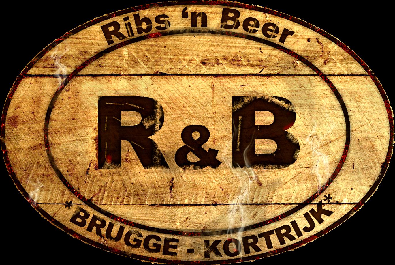 Logo Ribs n Beer